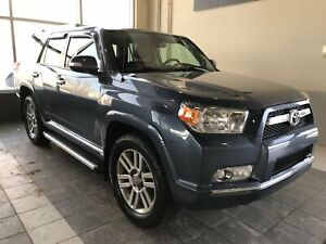 2013 Toyota 4Runner SR5 V6 (A5),All Wheel Drive, Tow Package, 3r