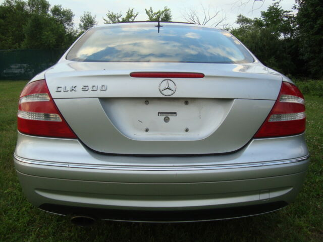 mercedes benz clk class maine cars for sale. Black Bedroom Furniture Sets. Home Design Ideas