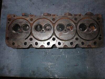 Deutz Bf4l1011f Bf4l 1011f Diesel Engine Cylinder Head