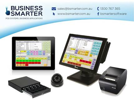 Take-Away and Delivery POS Solutions Glen Waverley Monash Area Preview