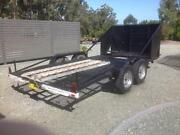 Car Trailer Rainbow Flat Greater Taree Area Preview