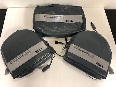 Zoll M Series Cct Soft Case