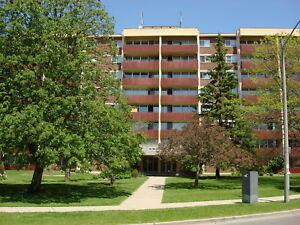 EIWO Canadian Management - 2 BEDROOM UNIT FOR RENT