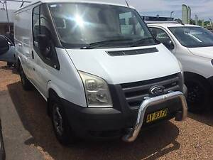 Ford Transit Van/Minivan 2008 $210 per week rent to own Now Mount Druitt Blacktown Area Preview