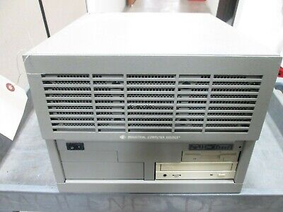 Industrial Computer Source 9300-15p Rugged Computer Enclosure No Hd No Fan Fil