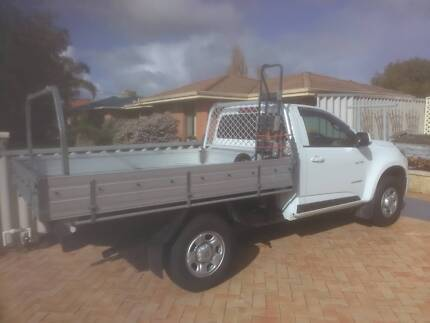 DS Ute & driver for hire small removalist $30 hour-All metro area