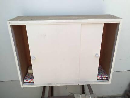Bathroom Cabinet Cabinets Gumtree Australia Moreland Area