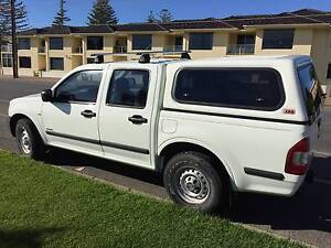 2003 Holden Rodeo Ute Glenelg North Holdfast Bay Preview