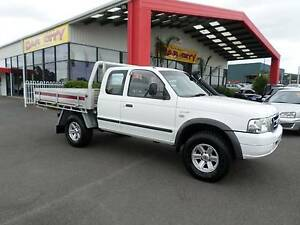 2005 Ford Courier Ute Traralgon Latrobe Valley Preview