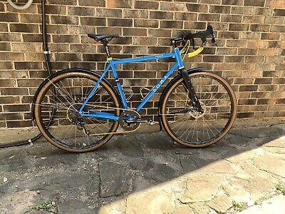 Soma Wolverine 700c/29er Gravel/monster cross/ Cyclocross 54cm