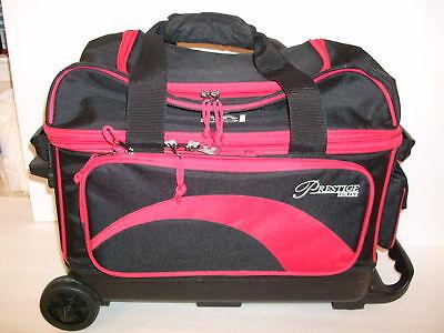 13ddde8010 Bsi 2 Ball Roller Bowling Bag Prestige Model