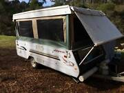 Jayco Penguin 13' Camper Trailer 2003 Dapto Wollongong Area Preview