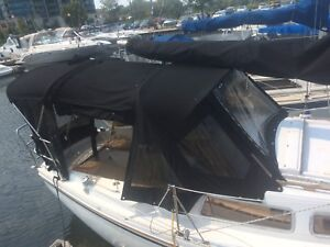 Great cruiser SLIP FEES INCLUDED special deal for quick sale