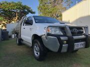 Toyota Hilux SR 2007 4X4 Turbo Diesel Extra Cab Woodgate Bundaberg Surrounds Preview