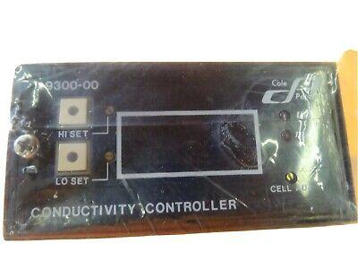 Cole Palmer Conductivity Controller 19300-00 3101