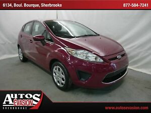 2011 Ford Fiesta SE + BLUETOOTH + A/C + AUTOMATIQUE + BAS KILO