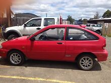 1998 Ford Festiva Hatchback Huonville Huon Valley Preview