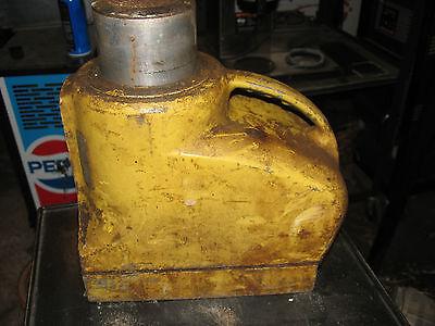 Enerpac 75 Ton Hydraulic Jack