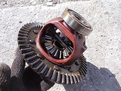 Farmall B Tractor Main Transmission Pinion Ih Drive Gear Assembly Bearing