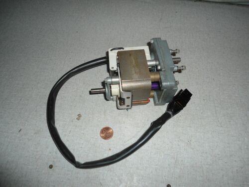 Brevel Products ZP43W 708-980122 Gear Motor