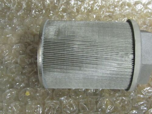 MARADYNE SR75PF40B DUEL ELEMENT SUMP FILTER WITH BYPASS AND MAGNET