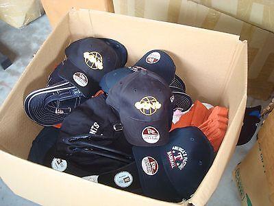 WHOLESALE  NEW 50  PCS FITTED  neweraa  rare CAPS  HATS HAT CAP VINTAGE LOT