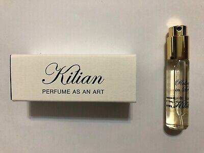 Kilian Perfume As An Art Rolling In Love Eau De Parfum Mini Spray 7.5ml