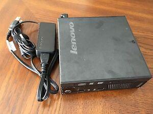 Lenovo M93p Tiny Desktop