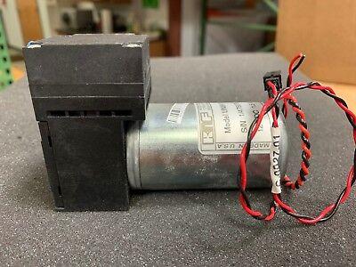 Ptfe-coated Diaphragm Pump Knf .21cfm44hg Un86-ktdc