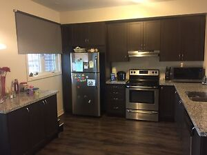 Spacious Townhouse For Rent
