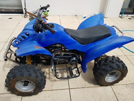 Quad bike Linhai  150cc $250