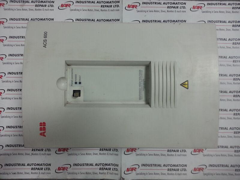 ABB DRIVE ACS60100166000B1200901