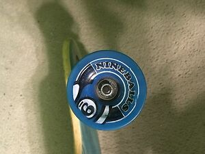 Sector 9 long board, mint condition  Peterborough Peterborough Area image 5