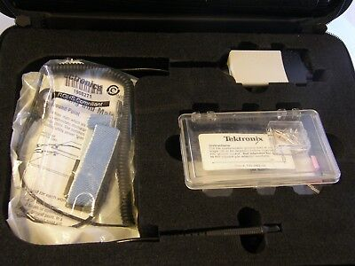 Tektronix Tap2500 2.5ghz Active Probe Accessories
