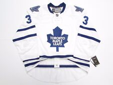 TORONTO MAPLE LEAFS AUTHENTIC AWAY ANY NAME / NUMBER REEBOK EDGE 2.0 7287 JERSEY