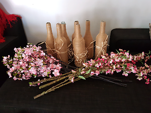 Wedding decorations - PRICE DROP Gosnells Gosnells Area Preview