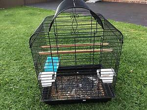 Bird Cage suitable for Canaries, Budgies Hurstville Hurstville Area Preview