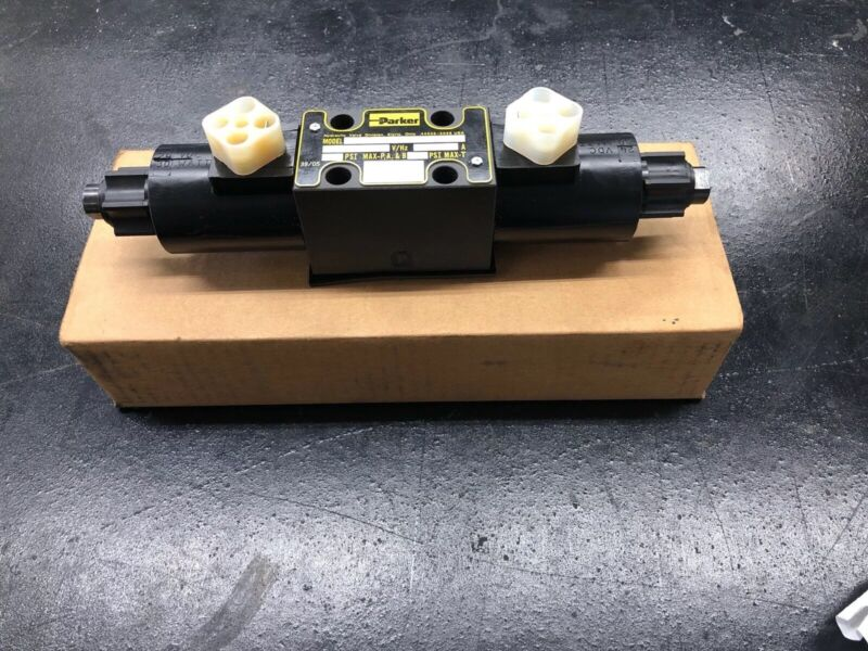 D1VW001CNJW PARKER D1VW001CNJWGS682XB969 HYDRAULIC DIRECTIONAL VALVE New