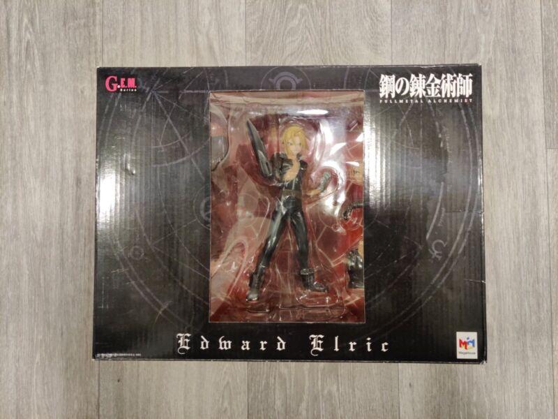 G.E.M Fullmetal Alchemist Edward Elric Megahouse