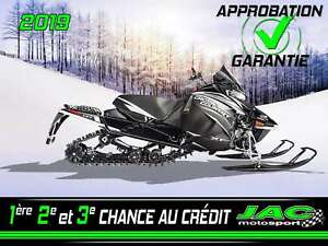 2019 Arctic Cat XF Cross Country 8000 Limited ES Défiez nos prix