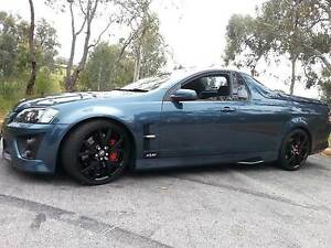 2008 Holden maloo Ute Ute Midland Swan Area Preview
