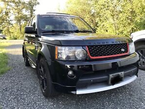 2013 Range Rover Autobiography 510HP SUPERCHARGED!