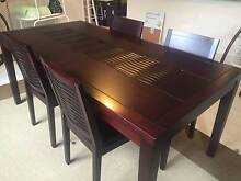 Freedom Dining Table Set Mascot Rockdale Area Preview
