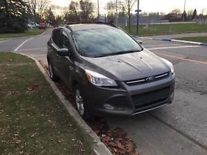 Ford escape se awd 2.0T 2013