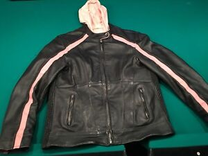 Keleher motorcycle jacket