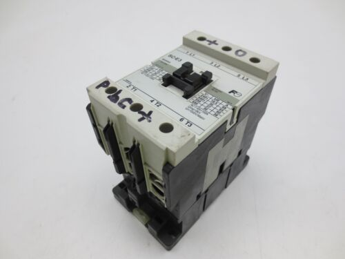 Fuji Electric SC-E3 Reversing Contactor