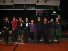 "'Bujinkan Ninjutsu"" Budo/Martial Art's..  Sunshine Coast Ninjas! Glenview Caloundra Area Preview"