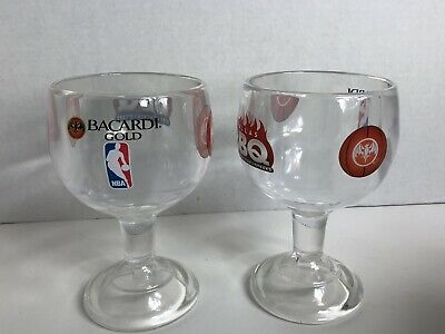 20-oz Stemmed Wine Plastic Glass  -  2 Pack](Plastic Stem Wine Glasses)