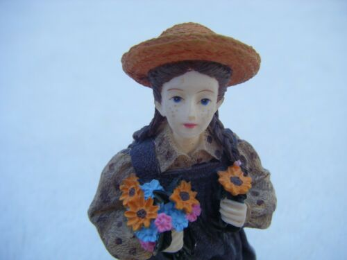 Anne of Green Gables Elby Figure 4 1/2""