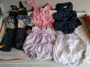 5X baby dresses Karnup Rockingham Area Preview